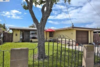 1552 Folsom Ave, Hayward, CA 94544 - MLS#: 40817467