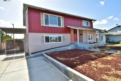 4446 Cambria St, Fremont, CA 94538 - MLS#: 40817475