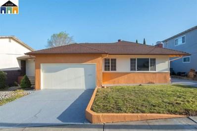 2584 Jacobs St, Hayward, CA 94541 - MLS#: 40817483