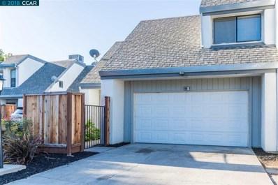 100 Portola Way UNIT 9, Tracy, CA 95376 - MLS#: 40817536