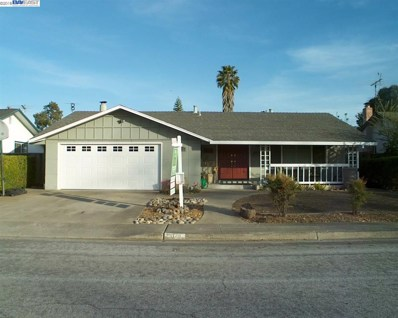 4618 Hampshire Way, Fremont, CA 94538 - MLS#: 40817651