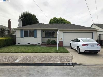 323 Ambrose Ct, Hayward, CA 94544 - MLS#: 40817668