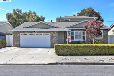4917 Folsum Way, Fremont, CA 94538 - MLS#: 40817706