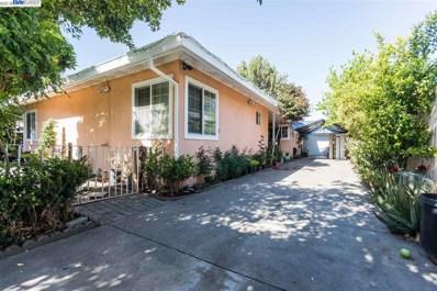 2151 Ralmar Avenue, East Palo Alto, CA 94303 - MLS#: 40817778