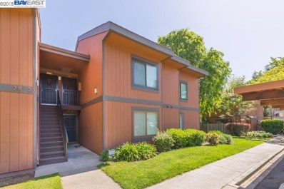 38627 Cherry Ln UNIT 27, Fremont, CA 94536 - MLS#: 40817809