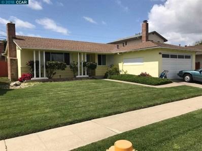 25215 Kay Ave, Hayward, CA 94545 - MLS#: 40817869