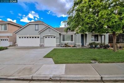 2323 Crockett Ln, Oakley, CA 94561 - MLS#: 40817872