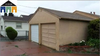 1312 Valley Street, Hayward, CA 94541 - MLS#: 40817892