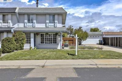 1824 De Vaca Way, Livermore, CA 94550 - MLS#: 40817917