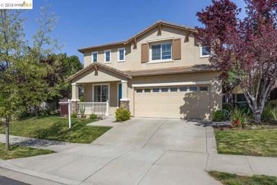 2605 Monroe Ct, Brentwood, CA 94513 - MLS#: 40817922