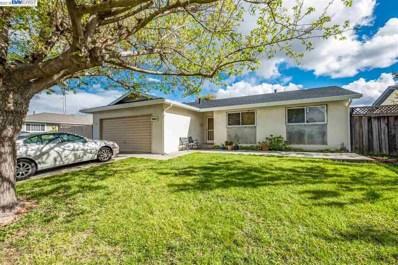 5957 Crestmont Ave, Livermore, CA 94551 - MLS#: 40818058