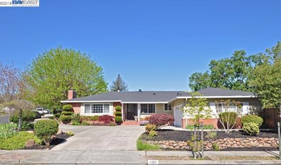 4369 Mirador Dr, Pleasanton, CA 94566 - MLS#: 40818080