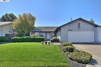 5549 Bridgeport Cir, Livermore, CA 94551 - MLS#: 40818108
