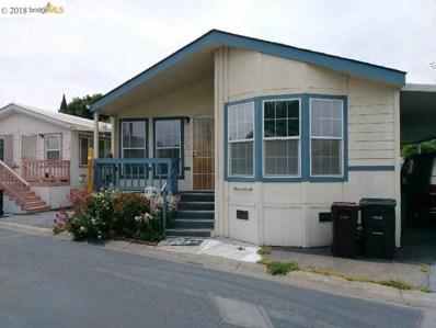 1200 W Winton Ave UNIT SPC 29, Hayward, CA 94545 - MLS#: 40818122