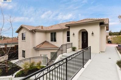 22795 Rose Vine Ct, Hayward, CA 94541 - MLS#: 40818160