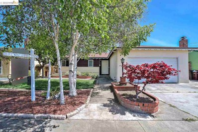656 Quincy Way, Hayward, CA 94541 - MLS#: 40818196