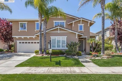 393 Roundhill Dr, Brentwood, CA 94513 - MLS#: 40818204