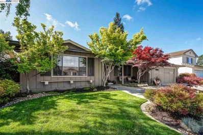 1889 Foxswallow Cir, Pleasanton, CA 94566 - MLS#: 40818220