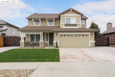 1876 Altamont Cir, Livermore, CA 94551 - MLS#: 40818240