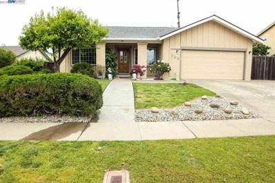 733 Nodaway Ave, Fremont, CA 94539 - MLS#: 40818247