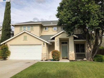 2852 Clover Hill Court, Tracy, CA 95377 - MLS#: 40818259