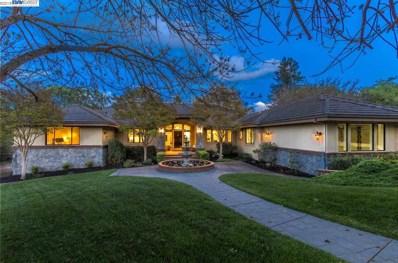 1912 Toyon Ct, Pleasanton, CA 94588 - MLS#: 40818283