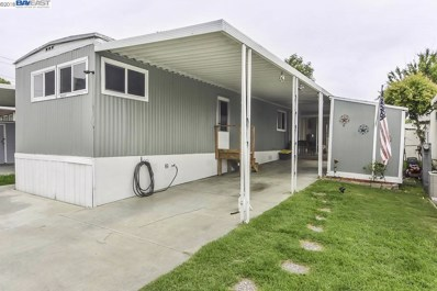 22 Eagle Terrace, Fremont, CA 94538 - MLS#: 40818284
