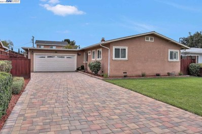 3744 Kay Ct, Fremont, CA 94538 - MLS#: 40818285
