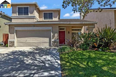 1350 Heatherfield Way, Tracy, CA 95376 - MLS#: 40818308