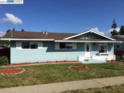 1924 Tulane St, Union City, CA 94587 - MLS#: 40818322