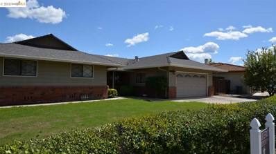 606 Pippo Ave, Brentwood, CA 94513 - MLS#: 40818355