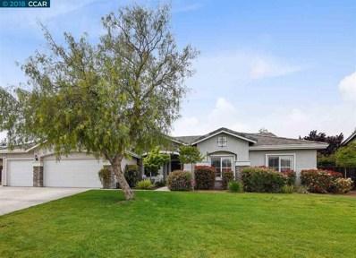 15 Bob White Ct, Oakley, CA 94561 - MLS#: 40818374