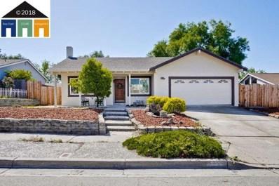 752 McDuff Ave, Fremont, CA 94539 - MLS#: 40818397