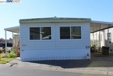 1200 W. Winton Ave. #93 UNIT 93, Hayward, CA 94545 - MLS#: 40818399