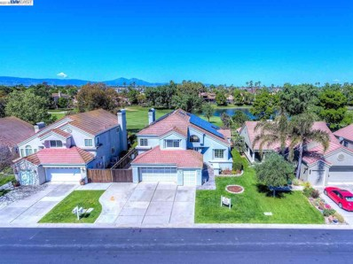 1270 Saint Andrews, Discovery Bay, CA 94505 - MLS#: 40818500