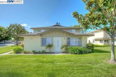 34733 Alvarado Niles Road UNIT 1, Union City, CA 94587 - MLS#: 40818518