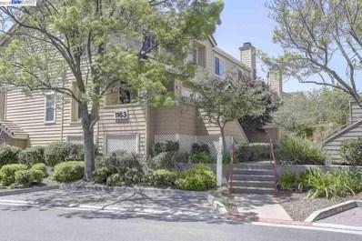 1163 La Rochelle Ter UNIT B, Sunnyvale, CA 94089 - MLS#: 40818602