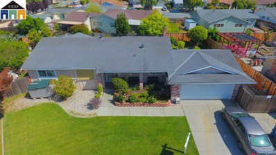 3122 Saxon Ct, Fremont, CA 94555 - MLS#: 40818609