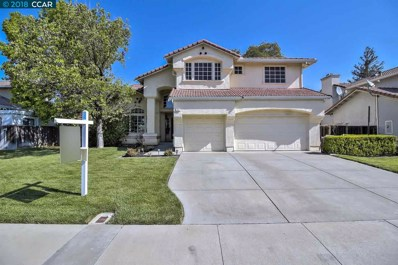 431 Persimmon Dr, Brentwood, CA 94513 - MLS#: 40818664