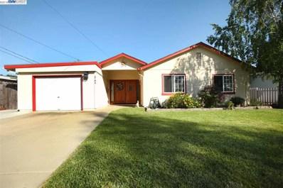 4784 Beechwood Ave, Fremont, CA 94536 - MLS#: 40818721