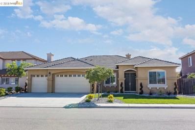 134 Little Ranch Circle, Oakley, CA 94561 - MLS#: 40818741