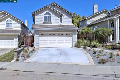 3142 Half Dome Dr, Pleasanton, CA 94566 - MLS#: 40818781