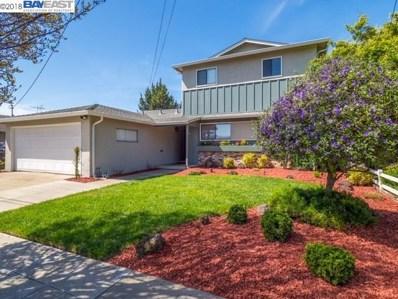 24653 Surrey Way, Hayward, CA 94544 - MLS#: 40818797