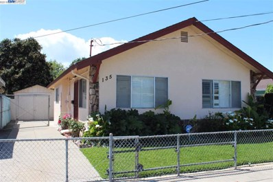 135 S 26Th St, San Jose, CA 95116 - MLS#: 40818974