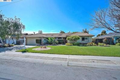 4121 Norris Rd, Fremont, CA 94536 - MLS#: 40818977