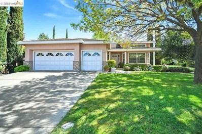 4406 Horseshoe Cir, Antioch, CA 94531 - MLS#: 40819025