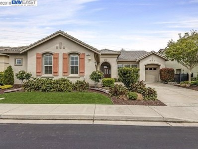 1289 St Edmunds Way, Brentwood, CA 94513 - MLS#: 40819030