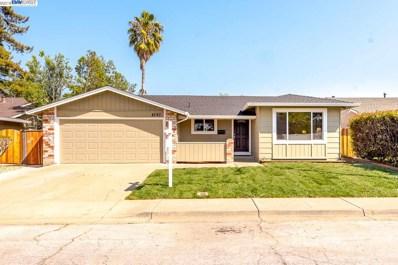 4290 Pecos Ave, Fremont, CA 94555 - MLS#: 40819032
