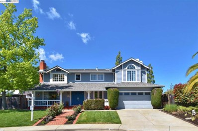 3826 Pinot Ct, Pleasanton, CA 94566 - MLS#: 40819058