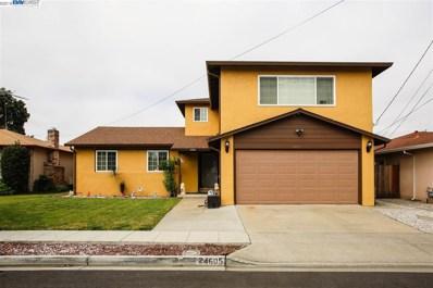 24605 Townsend Ave, Hayward, CA 94544 - MLS#: 40819074